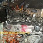 Двигатель Ауди AAT 2.5 TDI
