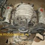 Двигатель Ауди ABC 2.6