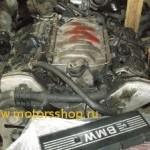 Двигатель Ауди ABZ 4.2