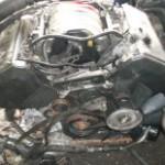 Двигатель Ауди ACK\APR 2.8