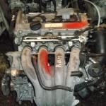 Двигатель Ауди ADR 1.8