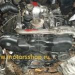 Двигатель Ауди AFB 2.5D