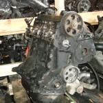 Двигатель Ауди  AFN 1,9