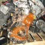 Двигатель Ауди AGN 1,8