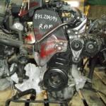 Двигатель Ауди AKL 1,6 AEH