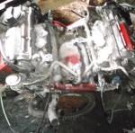 Двигатель Ауди ALG 2.8