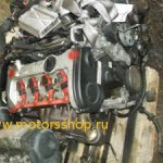 Двигатель Фольксваген ALT 2.0