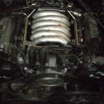 Двигатель Ауди AMX 2.8