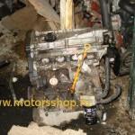 Двигатель Ауди APU 1.8 T