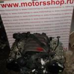 Двигатель Ауди AUK 3.2