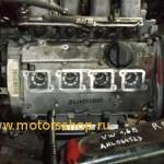 Двигатель Фольксваген AWT 1.8 T