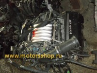 Двигатель Ауди BDV 2.4