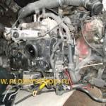 Двигатель Ауди BKC 1.9 TDI