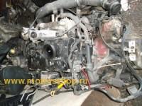 Двигатель Фольксваген BKC 1.9 TDI