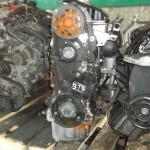Двигатель Фольксваген BTB 1,9D