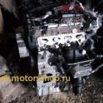 Двигатель Ауди BWA 2.0L