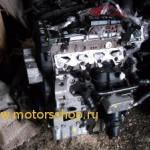 Двигатель Ауди BWE 2.0