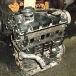 Двигатель Ауди BXE 1.9