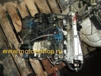 Двигатель Фольксваген AEB 1.8L