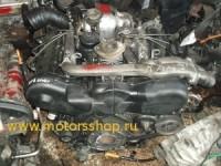 Двигатель Фольксваген AFB 2.5D