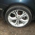 Колеса Volkswagen Passat B6