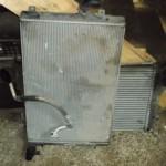 Радиатор охлаждения Passat B6