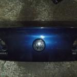 Крышка багажника Passat B6