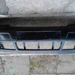 Передний бампер Ауди А6