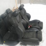Комплект сидений Ауди А4