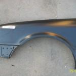 Крыло переднее левое Ауди 80 В4