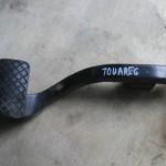 Педаль тормоза Туарег