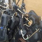 Топливная система Туарег