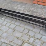 Багажник на крышу Ауди A6