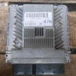 Блок управления двигателем Ауди A6