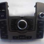 Кнопки управления Ауди A6