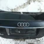 Крышка багажника Ауди A6