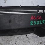 Крышка двигателя Ауди A6