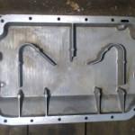 Масляный поддон двигателя Ауди A6