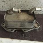 Масляный радиатор Ауди A6