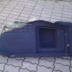 Обшивка багажника Ауди A6