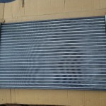 Радиатор охлаждения Ауди A6
