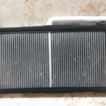 Радиатор печки Ауди A6
