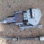Рулевое управление Ауди A6