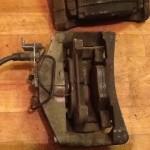 Тормозная система Ауди A6