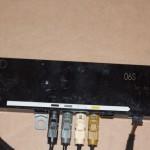 Усилитель антенны Ауди A6