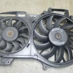 Вентилятор радиатора Ауди A6