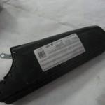 Боковая подушка безопасности Пассат Б6