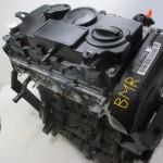 Дизельный двигатель Пассат Б6