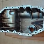 Масляный поддон двигателя Пассат Б6