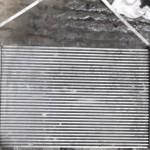 Радиатор охлаждения двигателя Пассат Б6